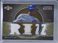 Anthony Rizzo #/9