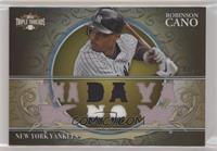 Robinson Cano [EX to NM] #/9