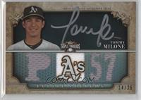 Future Phenoms - Tom Milone /25