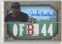 2013 Rookie - Jackie Bradley Jr. /50