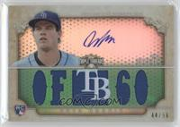 2013 Rookie - Wil Myers /50
