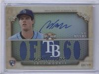 2013 Rookie - Wil Myers #8/99