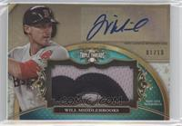 Will Middlebrooks /10
