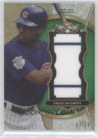 Fred McGriff /18