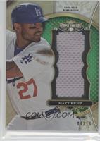 Matt Kemp #/18