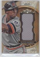 Austin Jackson /27