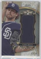 Casey Kelly [Noted] #/36