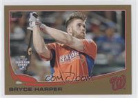 Bryce Harper #/2,013