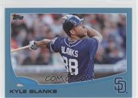 Kyle Blanks