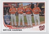 Bryce Harper (Home Run Derby)