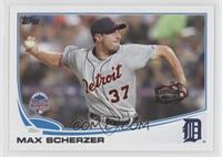 Max Scherzer (base)