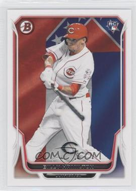 2014 Bowman - [Base] - Hometown #132 - Billy Hamilton