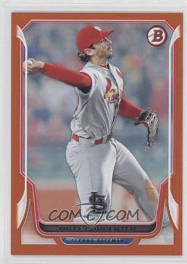 2014 Bowman - [Base] - Orange #166 - Matt Carpenter /250