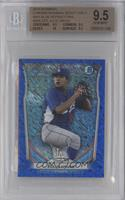 Julio Urias [BGS 9.5 GEM MINT] #/250