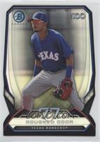 Rougned Odor #/99