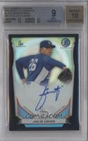 Julio Urias [BGS 9 MINT] #/99