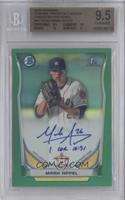 Mark Appel [BGS 9.5 GEM MINT] #/75