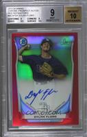 Dylan Floro /5 [BGS 9 MINT]