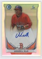 Wendell Rijo /500