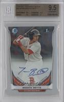 Mookie Betts [BGS 9.5]