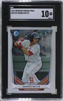 Mookie Betts [SGC 98 GEM 10]