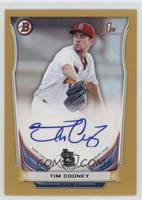 Tim Cooney [Noted] #/50