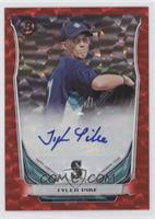 Tyler Pike /25