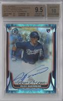 Alex Guerrero [BGS 9.5 GEM MINT] #/99