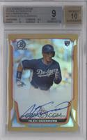 Alex Guerrero [BGS 9 MINT] #/50