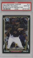 Gregory Polanco [PSA 10 GEM MT] #30/35