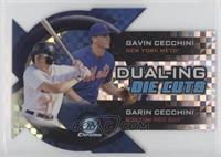 Gavin Cecchini, Garin Cecchini /25