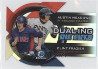 Austin Meadows, Clint Frazier