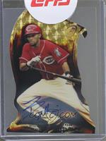 Billy Hamilton /1 [ENCASED]