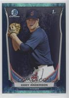 Cody Anderson #/99