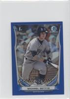 Michael Gettys /20