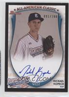 Michael Kopech /200