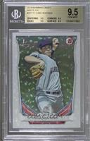 Sam Hentges [BGS 9.5] #1/1