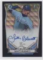 Scott Blewett /15