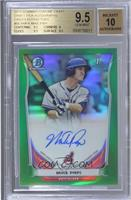Mike Papi /99 [BGS9.5]