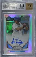 Alex Verdugo [BGS 8.5 NM‑MT+]