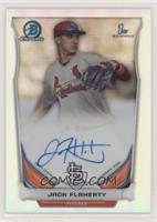 Jack Flaherty [Noted]