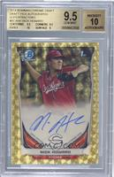 Nick Howard /1 [BGS 9.5]