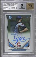 Dylan Cease [BGS 9]