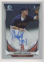 Michael Chavis [EX to NM]