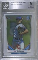 Dylan Cease [BGS9MINT]