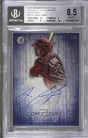 Jake Lamb [BGS 8.5 NM‑MT+] #1/1