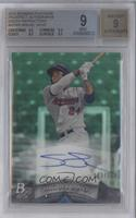 Miguel Sano /399 [BGS 9 MINT]