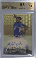 Miguel Almonte /1 [BGS9.5]