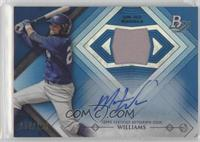 Mason Williams #/199