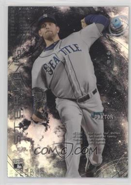 2014 Bowman Sterling - [Base] - Refractor #27 - James Paxton /199